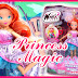 Winx Club - Bloom Princess Magic - Doll Review