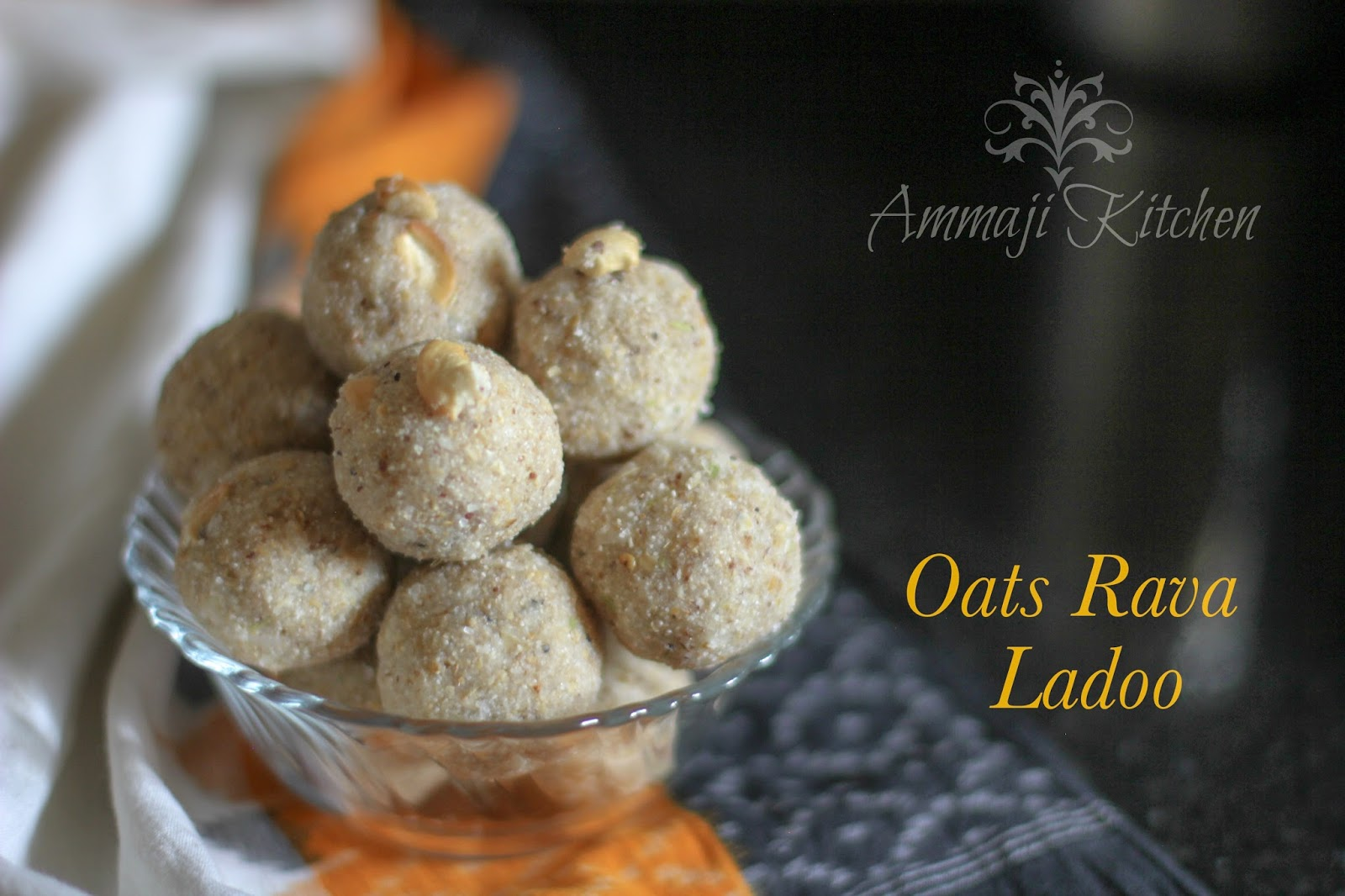 Oats rava ladoo recipe how to make oats rava ladoo indian food oats rava ladoo recipe how to make oats rava ladoo forumfinder Gallery