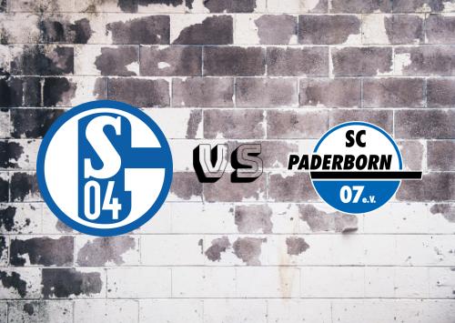 Schalke 04 vs Paderborn  Resumen