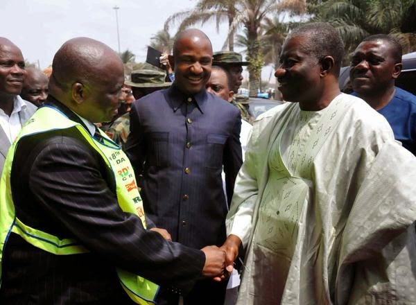 boko haram attack south
