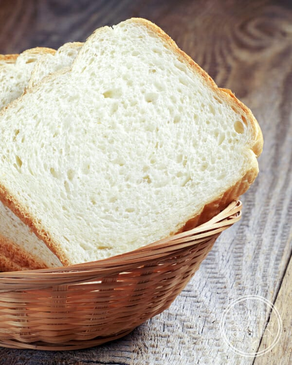 This bread is simply amazing and the closest to traditional, gluten-containing, white bread that I've even eaten! Not only is it delicious plain, but it makes perfect toast!