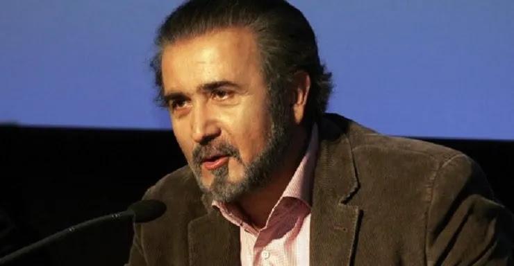 Λαζόπουλος: Με θρόμβωση στο πόδι μετά τον εμβολιασμό του με Pfizer - «Πιθανόν παρενέργεια του εμβολίου» λέει ο ίδιος