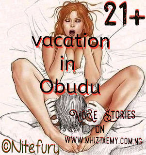 Vacation in Obudu Episode 47