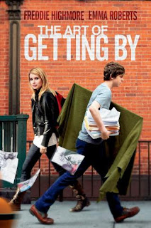 The Art of Getting By 2011 English 720p 600MB mp4