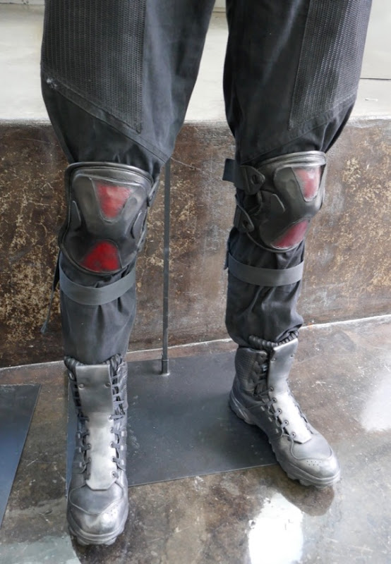 Bedlam legs costume Deadpool 2