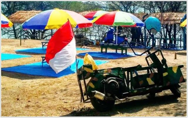 Pantai Sowan;10 Top Destinasi Wisata Tuban;