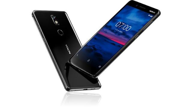 Nokia 7 Telah Resmi Di Perkenalkan, Ini Ia Detail Spesifikasinya 11