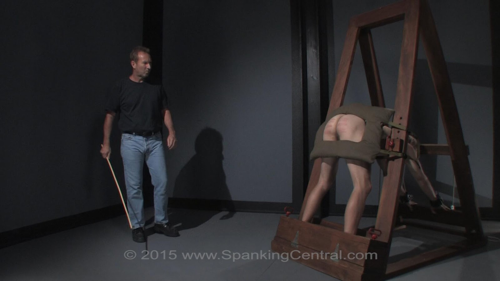Twink paddling gay porn i got hard really