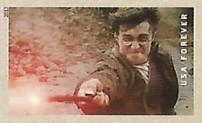 Selo Harry Potter