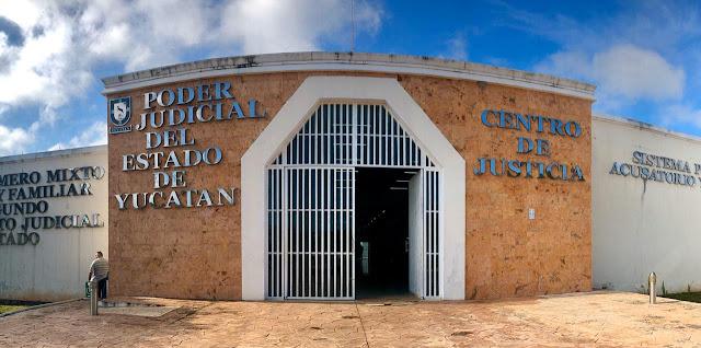 Dictan auto de apertura a juicio oral en Kanasín