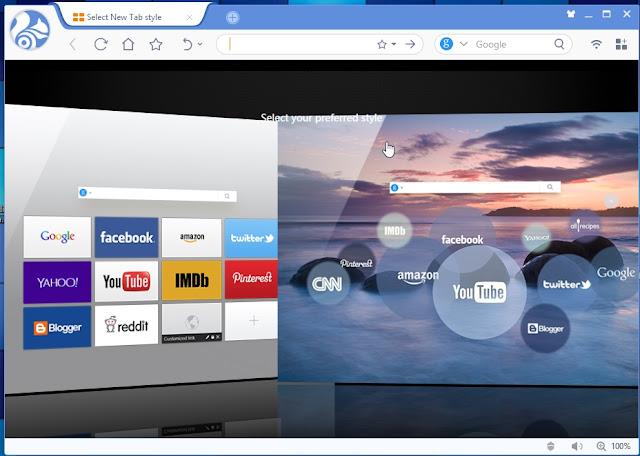 UC Browser Untuk Komputer PC / Laptop Update Terbaru 2017