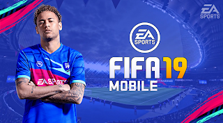 FIFA 19 Mobile Android Offline 1.3 GB New Menu Best Graphics