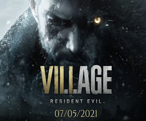 Resident Evil Village edition standard