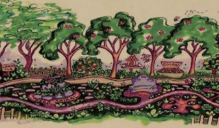 bosques comestibles de diego luis lopez perez