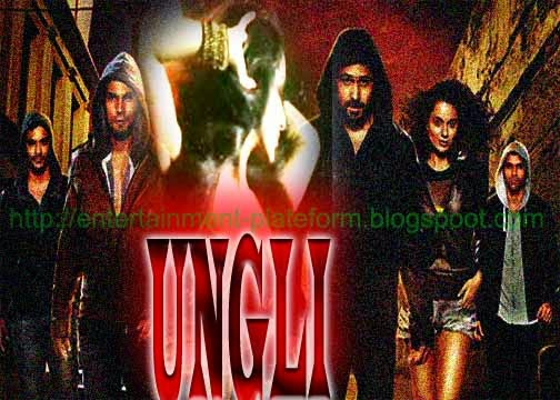 Ungli-2014-MP3-Songs-Full-Album