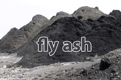 Pengertian Material Beton Fly Ash dan Non Fly Ash