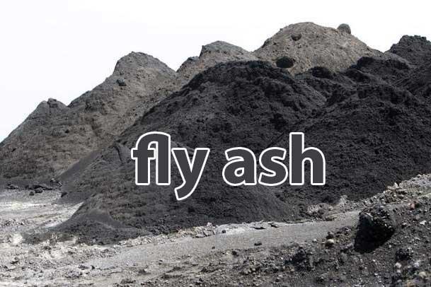 Pengertian Material Fly Ash dan Non Fly Ash Pada Beton