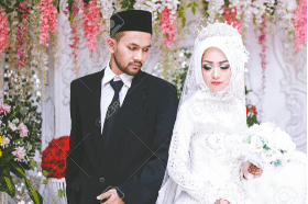Inter-Religion Marriage