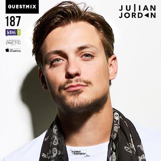 The Kueymo & Sushiboy Show EP 187 Ft Julian Jordan The