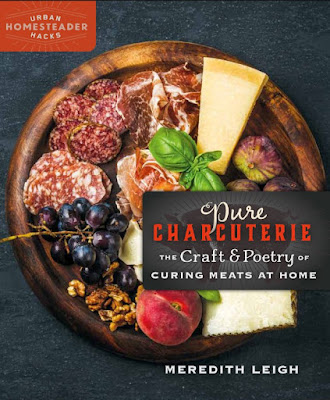 download ebook Pure Charcuterie: The Craft and Poetry of Curing Meats at Home