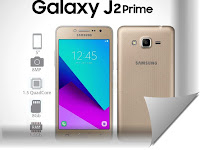 Cara Flash Samsung Galaxy J2 Prime SM G532G 100% Work