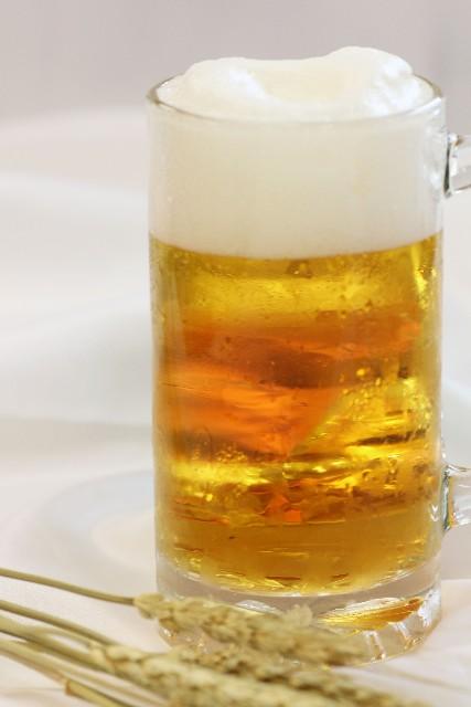 育毛に良いビール酵母とは?