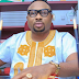 Tonto Dikeh's ex-hubby, Olakunle Churchill, denies granting any recent interview that could have triggered her recent outburst