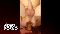 scat gay sex porn