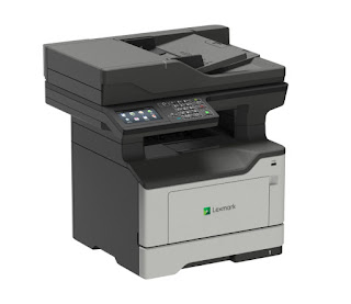 Lexmark MX521de Driver Download, Review And Price