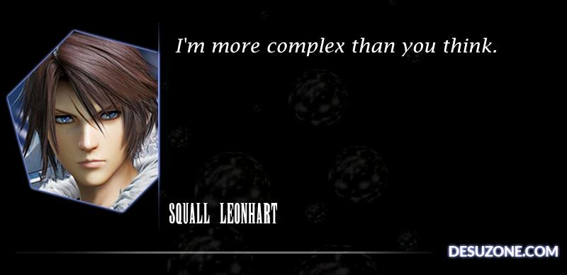 popular final fantasy quotes