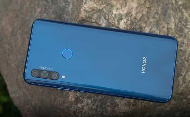 Honor 9X : مراجعة شاملة لهاتف هونر اكس 9 ثلاثي الكاميرات 48 ميجابيكسل