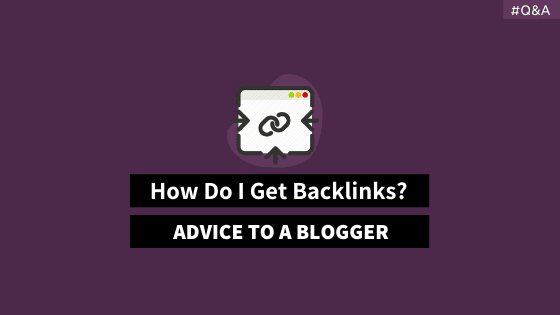 How do I Get Backlink for My Website/blog for free?