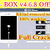 in box V4.6.8  icloud unlock iphone remove any download ios unlock tool