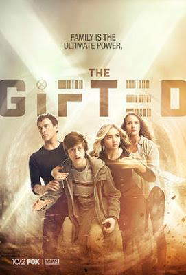 Download Nonton The Gifted Season 1 (2017) Sub Indonesia