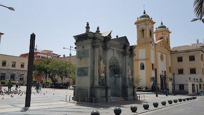 chiesa e monumento