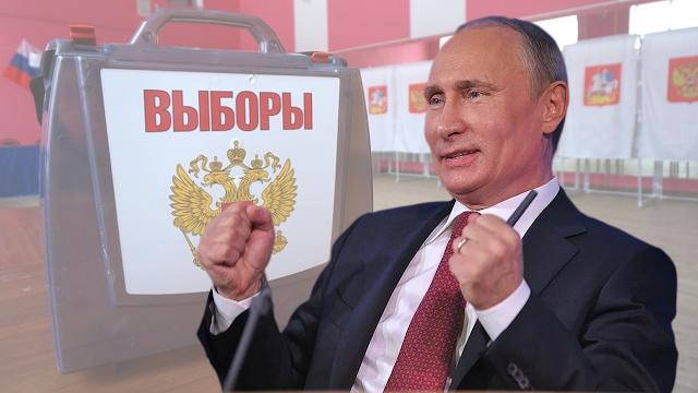 Что будет делать Путин после осенних выборов в Госдуму?