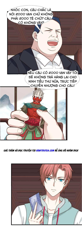Trên Người Ta Có Một Con Rồng chapter 96 video - Upload bởi truyensieuhay.com