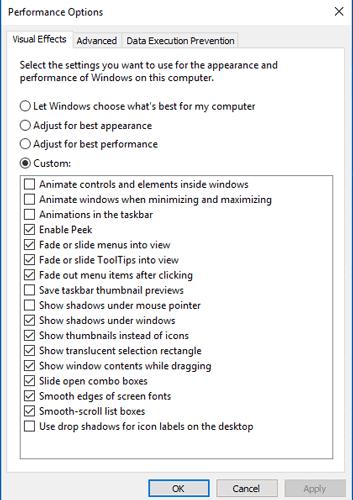 langkah mudah mempercepat kinerja pc dan laptop windows