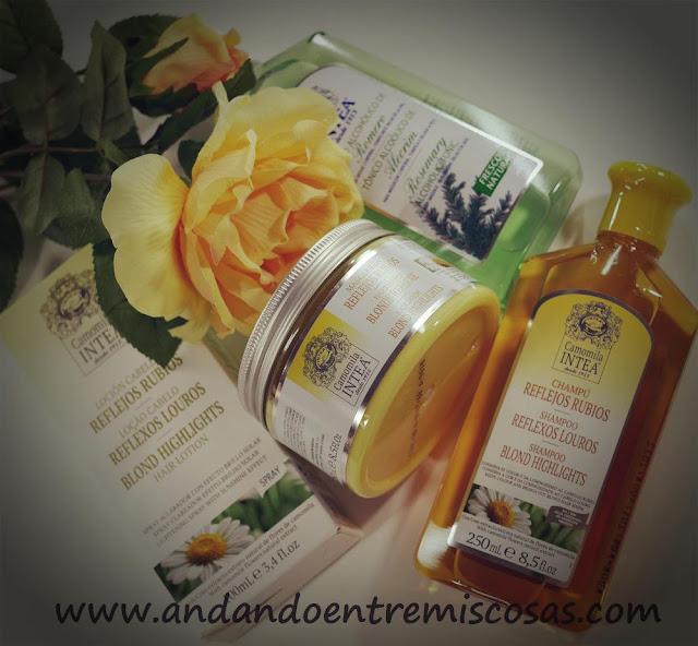 Productos Intea Cosmetics
