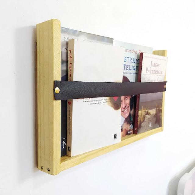 ideias decoração madeira