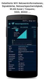 Network Signal Info Pro v5.06.09 [Paid] APK