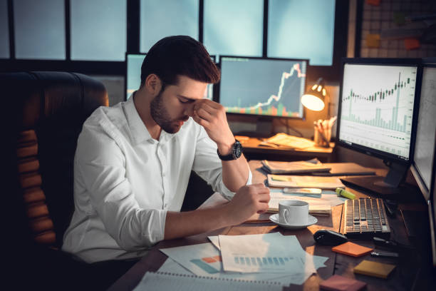 Reasons why your business will fail
