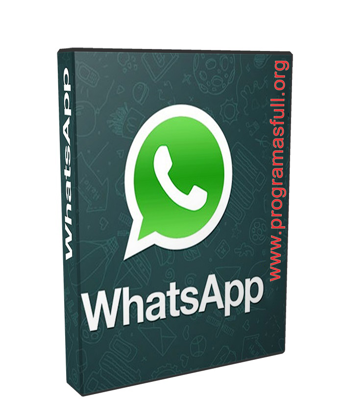 WhatsApp For Windows 0.2.8082 poster box cover