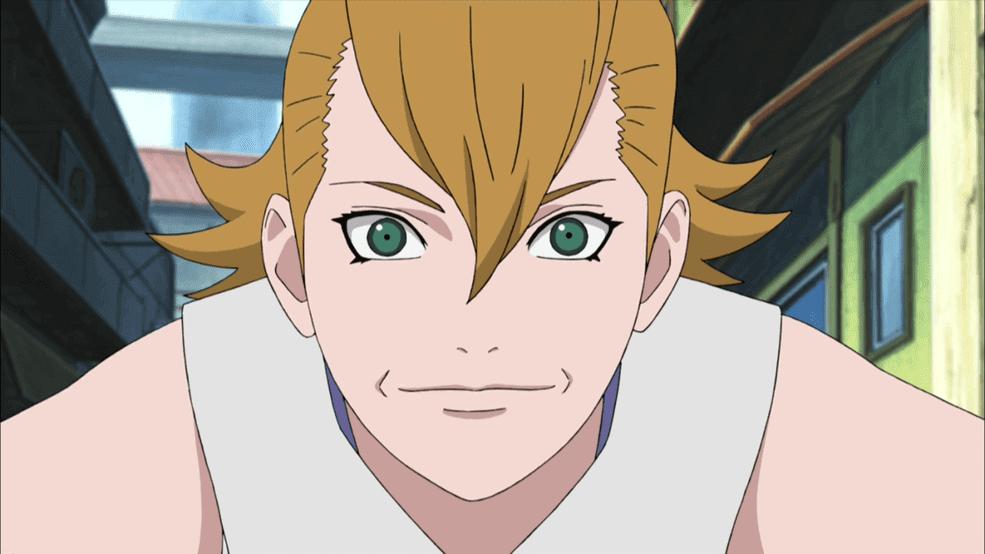 "Selain Sakura, Berikut Anggota ""Klan Haruno"" di Naruto (Orang Tua Sakura)"