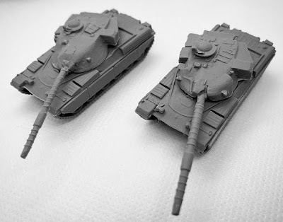 Chieftain Variants