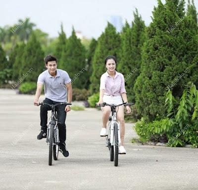 Xe đạp địa hình chất lượng cao giá rẻ