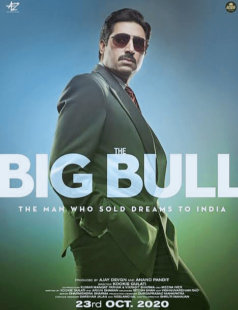 The Big Bull (2020) Full Movies Download Cast Review Story Hd Movies