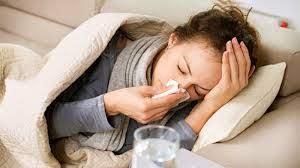 जुकाम का घरेलू इलाज