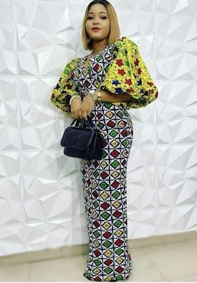Latest Ankara Styles Galleries