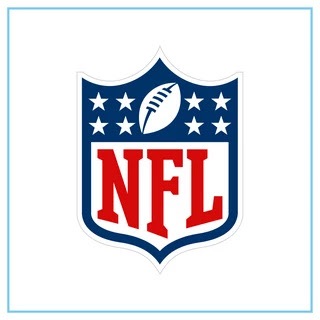 NFL (National Football League) Logo - Free Download File Vector CDR AI EPS PDF PNG SVG